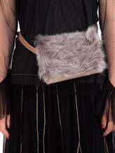 Сумка Henry Beguelin BD3326 100% кожа Бежево-розовый Италия изображение 1