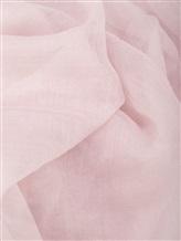 Палантин Agnona AS420Y 100% кашемир Розовый Италия изображение 1