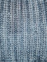 Шапка AVANT TOI 218A6019 70% шерсть, 30% кашемир Серо-голубой Италия изображение 1