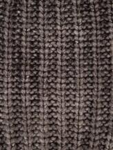 Шапка AVANT TOI 218A6019 70% шерсть, 30% кашемир Темно-серый Италия изображение 1