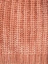 Шапка AVANT TOI 218A6019 70% шерсть, 30% кашемир Розово-коричневый Италия изображение 1
