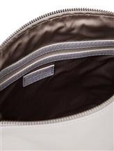 Сумка Lorena Antoniazzi LM34178B05 100% кожа Светло-серый Италия изображение 9