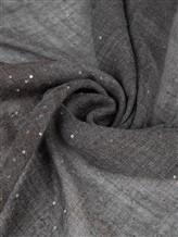 Платок Faliero Sarti 2133 42% шерсть, 28% шёлк, 23% кашемир, 7% полиэстер Коричневый Италия изображение 1