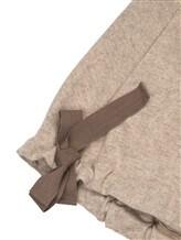 Платье Unlabel 1105 70% шерсть, 25% полиамид, 5% эластан Серо-бежевый Литва изображение 1