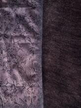 Палантин AVANT TOI 218A6003 70% кашемир, 30% шёлк Лиловый Италия изображение 1