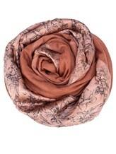 Палантин AVANT TOI 218A6003 70% кашемир, 30% шёлк Розовый Италия изображение 0