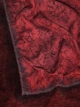 Палантин AVANT TOI 218A6003 70% кашемир, 30% шёлк Красный Италия изображение 1