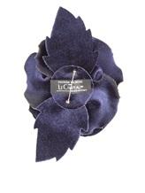 Брошь Le Chapeau F21 95% полиэстер, 5% эластан Синий Италия изображение 2