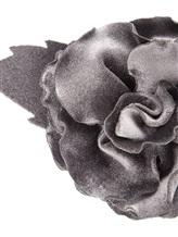Брошь Le Chapeau F21 95% полиэстер, 5% эластан Темно-серый Италия изображение 1