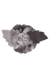 Брошь Le Chapeau F21 95% полиэстер, 5% эластан Темно-серый Италия изображение 2