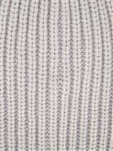 Шапка IRISvARNIM 183901 100% кашемир Светло-серый Италия изображение 1