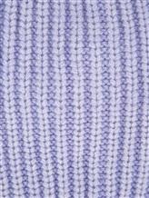 Шапка IRISvARNIM 183901 100% кашемир Сиреневый Италия изображение 1