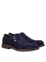 Ботинки Castori SDGI630 100% кожа Синий Италия изображение 0
