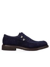 Ботинки Castori SDGI630 100% кожа Синий Италия изображение 1