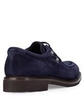 Ботинки Castori SDGI630 100% кожа Синий Италия изображение 3