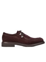 Ботинки Castori SDGI630 100% кожа Баклажан Италия изображение 1