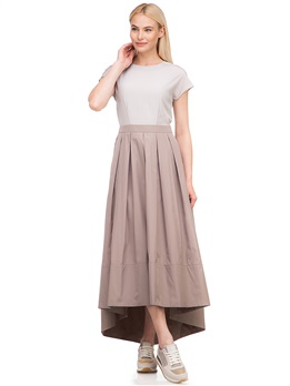 Платье Peserico S02656