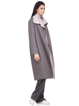 Пальто Agnona L3040A