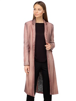 Пальто AVANT TOI 218D6351