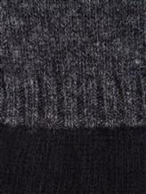 Перчатки Les Copains 0LA121 70% шерсть, 30% кашемир Черный Италия изображение 1