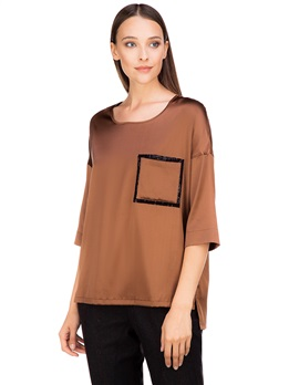 Блузка EREDA 18WEDTS007
