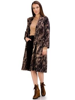 Пальто AVANT TOI 218D6500