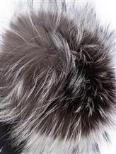 Перчатки D.Exterior 47958 30% вискоза, 30% кашемир, 20% полиамид, 20% шерсть Серый Италия изображение 1
