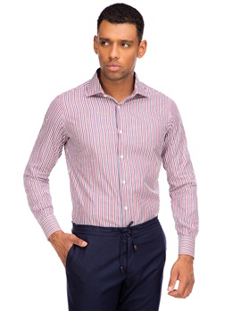 Рубашка Stile Latino Napoli CMSLIM/PRIMO