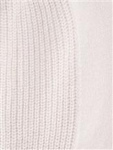 Шапка Peserico S36066F07 70% шерсть, 20% шёлк, 10% кашемир Жемчужный Италия изображение 1