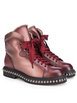 Ботинки Santoni WTWE57466