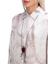 Ожерелье Lorena Antoniazzi LP3491CL1 100% латунь Бордовый Италия изображение 2