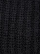 Шапка AVANT TOI 218A6019 70% шерсть, 30% кашемир Черный Италия изображение 1