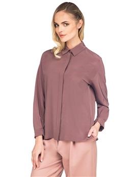 Блузка Agnona D3510Y