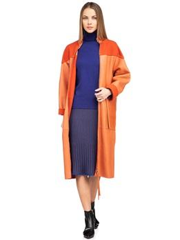 Пальто Agnona H3550Y