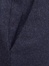 Брюки Incotex 1AG064 100% шерсть Синий Румыния изображение 4