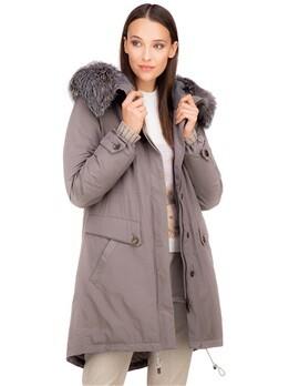 Куртка EREDA 18WEDPK100