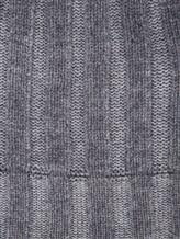 Шапка FIORONI M17000L1 100% кашемир Серый Италия изображение 1