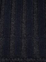 Шапка FIORONI M17000L1 100% кашемир Темно-синий Италия изображение 1