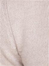 Джемпер Brunello Cucinelli 54510 100%кашемир Светло-бежевый Италия изображение 4