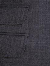 Пальто Brunello Cucinelli 6350 100% шерсть Серый Италия изображение 5