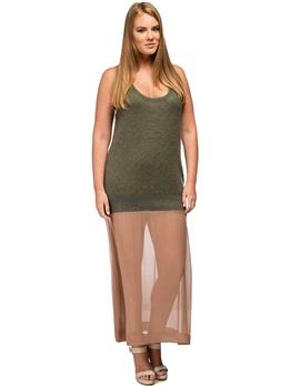 Платье Semi COUTURE 153