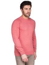 Джемпер Brunello Cucinelli 09210 100%кашемир Розовый Италия изображение 0