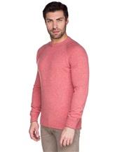 Джемпер Brunello Cucinelli 09210 100%кашемир Розовый Италия изображение 2