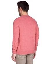 Джемпер Brunello Cucinelli 09210 100%кашемир Розовый Италия изображение 3