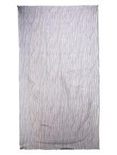 Шарф Brunello Cucinelli 201 100% кашемир Темно-серый Италия изображение 2