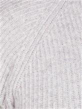Джемпер Brunello Cucinelli 74102 100%кашемир Светло-серый Италия изображение 4
