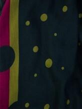 Палантин Faliero Sarti 1054 46% хлопок, 33% модал, 21% шёлк Темно-зеленый Италия изображение 1