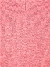 Джемпер V-вырез Brunello Cucinelli 72302 100%кашемир Розовый Италия изображение 4