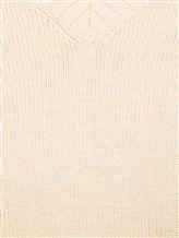 Джемпер V-вырез Brunello Cucinelli 72302 100%кашемир Желтый Италия изображение 4