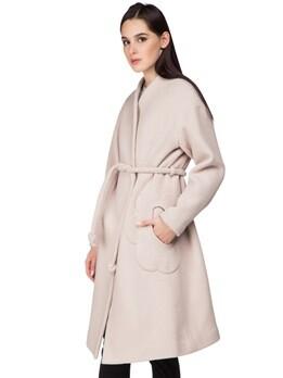 Пальто Tsumori Chisato FA047